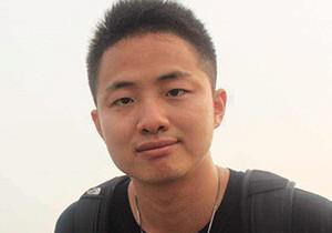 胡浩源(阿里巴巴高级算法专家)